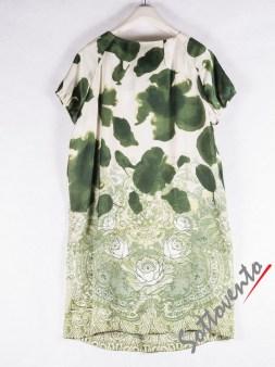 Платье зелёное Ki6? Who are you? АВ51. Image 4