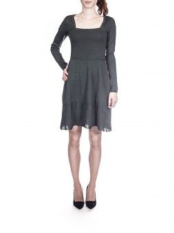 Платье тёмно-зелёное  Missoni M DDA9ACO Image 1