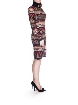 Платье цветное Missoni M DDA9AOHO Image 2