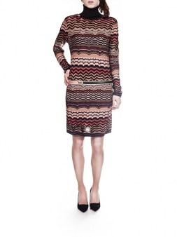 Платье цветное Missoni M DDA9AOHO Image 0