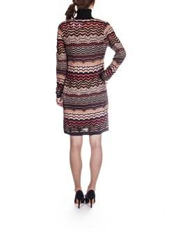 Платье цветное Missoni M DDA9AOHO Image 1