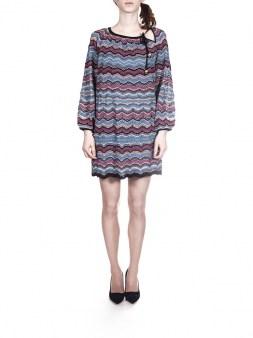 Платье цветное  Missoni M DDA9AOMO Image 1