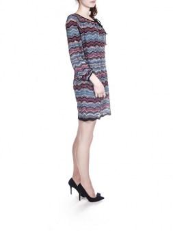 Платье цветное  Missoni M DDA9AOMO Image 3