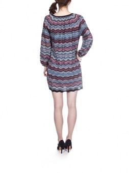 Платье цветное  Missoni M DDA9AOMO Image 2