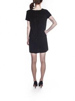 Платье  чёрное Coast Weber 99709. Image 1