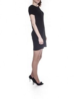 Платье  чёрное Coast Weber 99709. Image 2