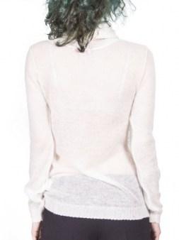 Свитер белый Blugirl Folies Image 1