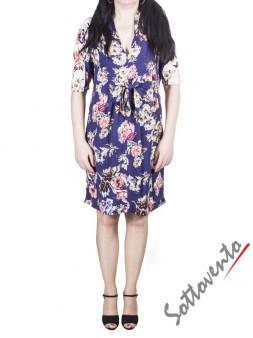 Платье цветное  I'M Isola Marras 321347. Image 1