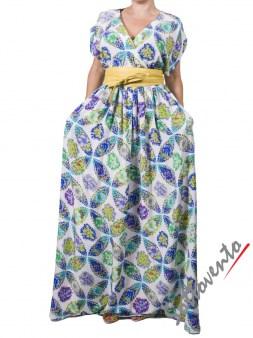 Платье MDA80.  MSGM Image 0