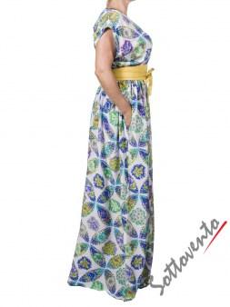 Платье MDA80.  MSGM Image 2