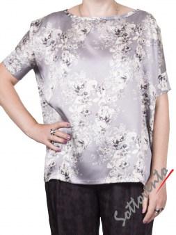 Рубашка серая  Coast Weber 55835. Image 1