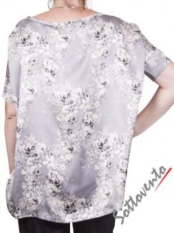 Рубашка серая  Coast Weber 55835. Image 2