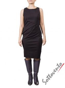 Платье  серое MALLONI 40224. Image 0