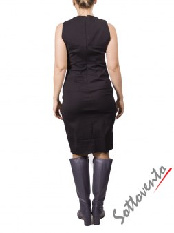 Платье  серое MALLONI 40224. Image 1