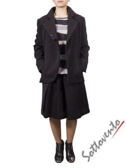 Пиджак черный MALLONI 50113. Image 2