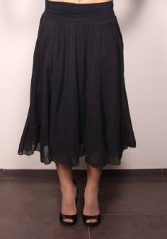 Юбка чёрная Deha Image 3