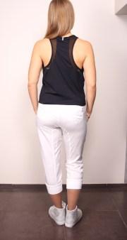 Капри белые Deha Image 1