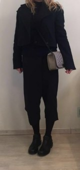 Пальто с жилеткой Malloni 50142 Image 1
