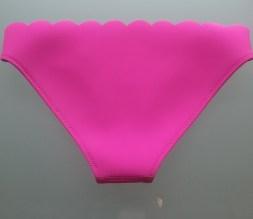 Трусы розовые Bondi Born GEMMA Image 1