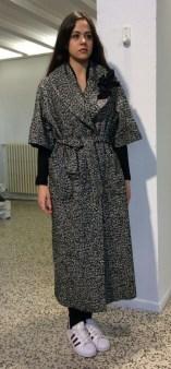 Пальто серое I.Marras 119114 Image 0