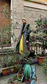 Пальто серое I.Marras 119114 Image 1