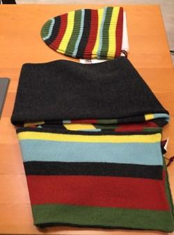 Шапка цветная I.Marras 119908 Image 3