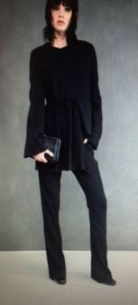 Пиджак черный Malloni 50112S004 Image 0