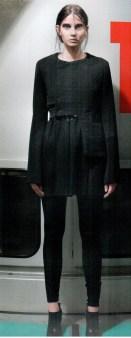 Пиджак черный Malloni 50112S004 Image 1