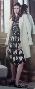 Платье черное кружевное SFIZIO арт.6391 Image 1