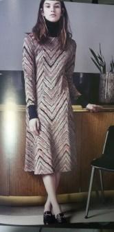 Платье цветное SFIZIO арт.6316 Image 2