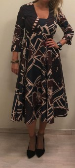 Платье арт.MD560 M.Grace Image 1