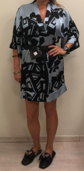 Платье-туника арт.MD602 M.Grace Image 2