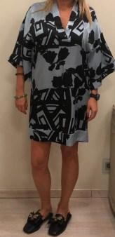 Платье-туника арт.MD602 M.Grace Image 1