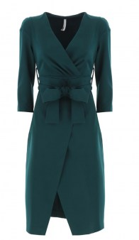 Платье зеленое арт.AZR1WGQ Imperial Image 1