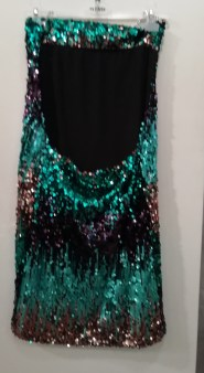 Платье блестки арт.A999026G Imperial Image 1