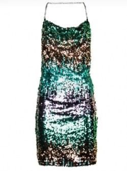 Платье блестки арт.A999026G Imperial Image 0