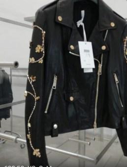 Куртка арт.V3025157  Imperial Image 1