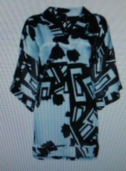 Платье-туника арт.MD602 M.Grace Image 0