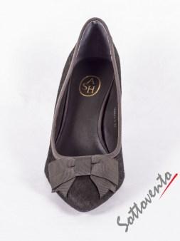 Туфли коричневые  ASH Image 2