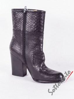 Ботинки MASTER Stuart Weitzman Image 3