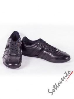Кроссовки чёрные BAI Richmond Image 0