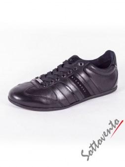 Кроссовки чёрные BAI Richmond Image 4