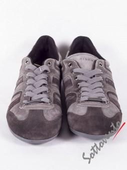 Кроссовки  чёрные BAI Richmond Image 1