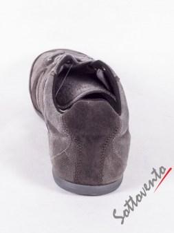 Кроссовки  чёрные BAI Richmond Image 5