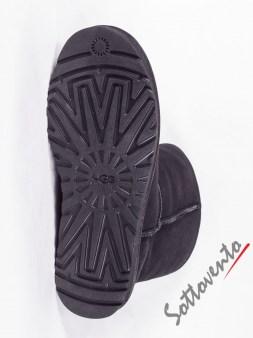 Валенки чёрные UGG 5800 Image 6