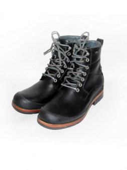 Ботинки чёрные UGG 1001563 Image 0