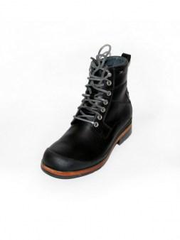 Ботинки чёрные UGG 1001563 Image 1
