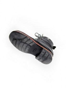 Ботинки чёрные UGG 1001563 Image 2