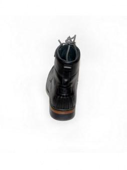 Ботинки чёрные UGG 1001563 Image 3