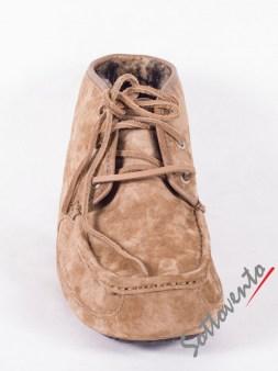 Ботинки светло-коричневые UGG 1003526 Image 2